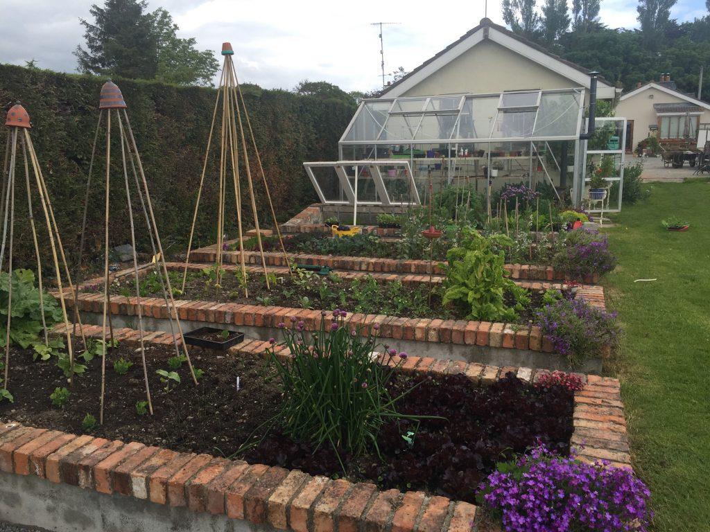 Garden Works | Francis Rubalcava Construction